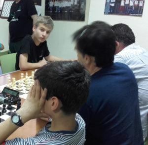 Daniel Donaire. Magic Extremadura (1)